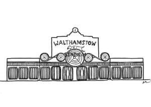 Walthamstow Dogs